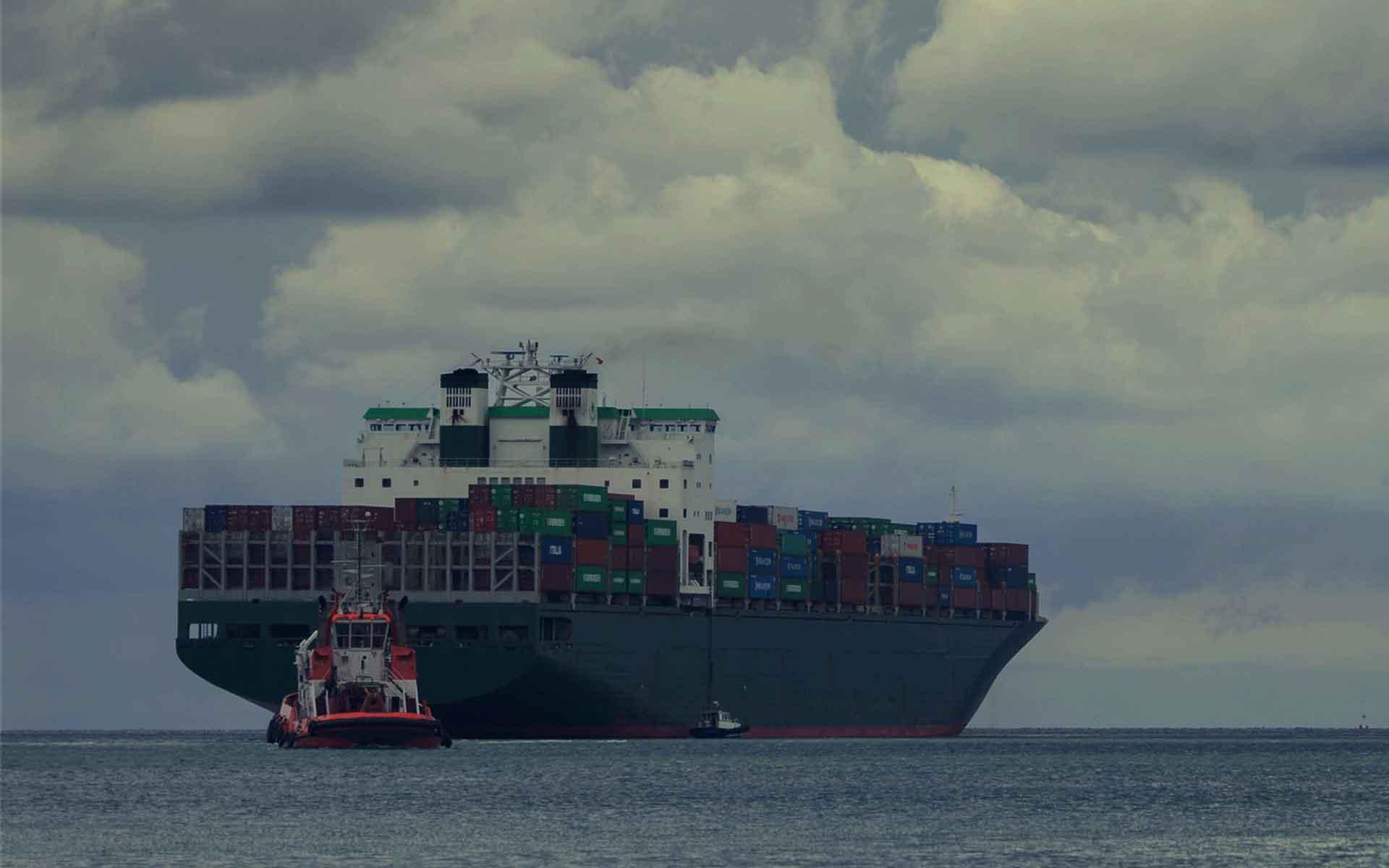 Top Ocean Freight Forwarder In India, USA & Worldwide   SAR