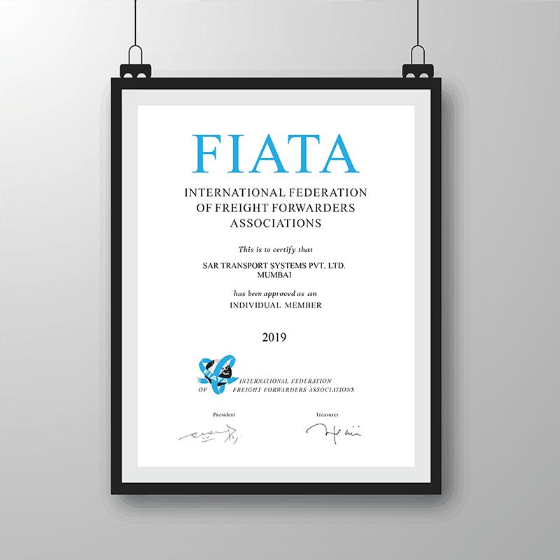 International Federation Of Freight Forwarders Associations