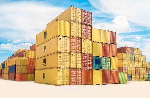 buy shipping container