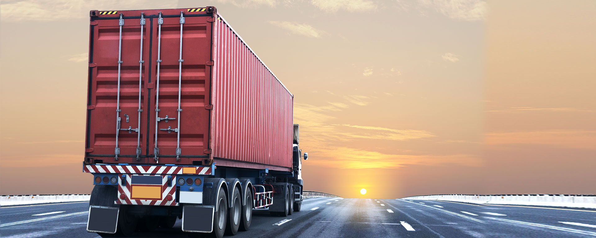 trucking freight forwarding companies