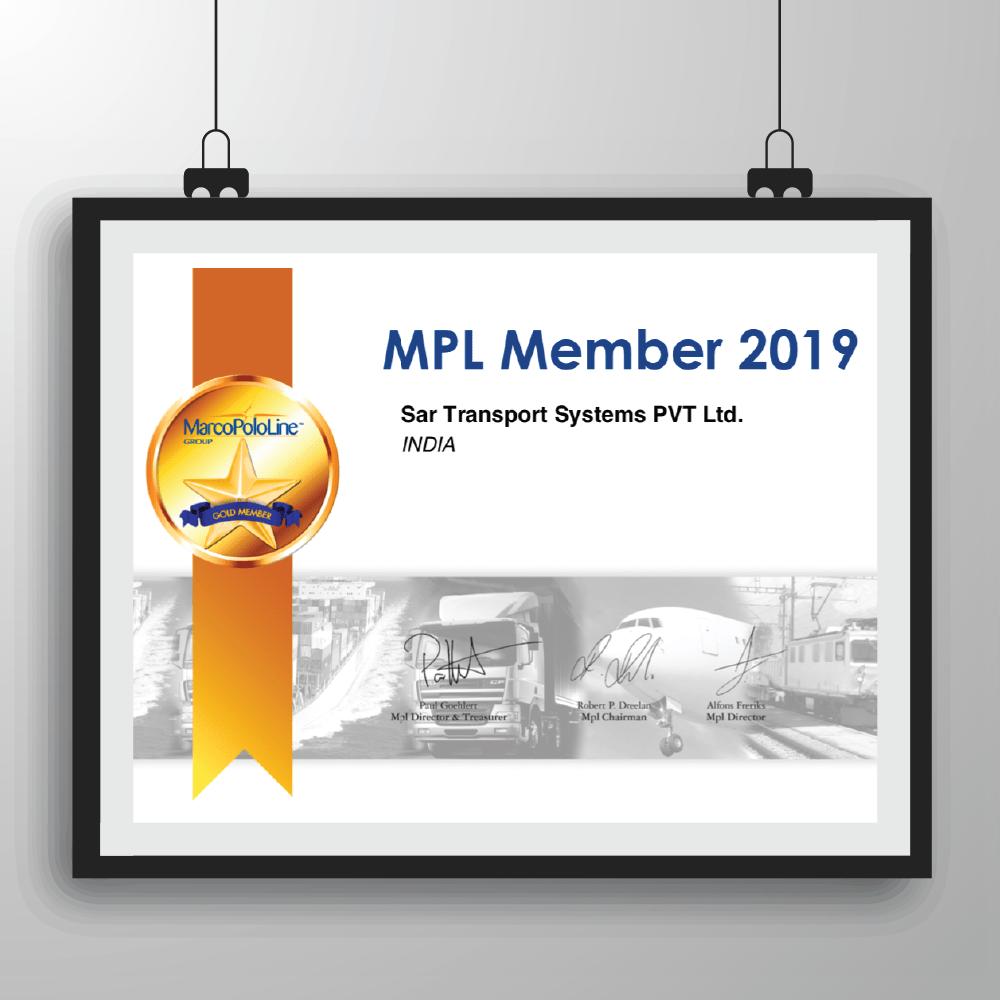 MPL Member 2019