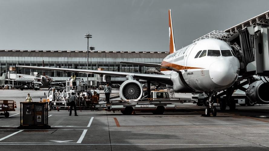 Air Freight forwarding services_ SAR