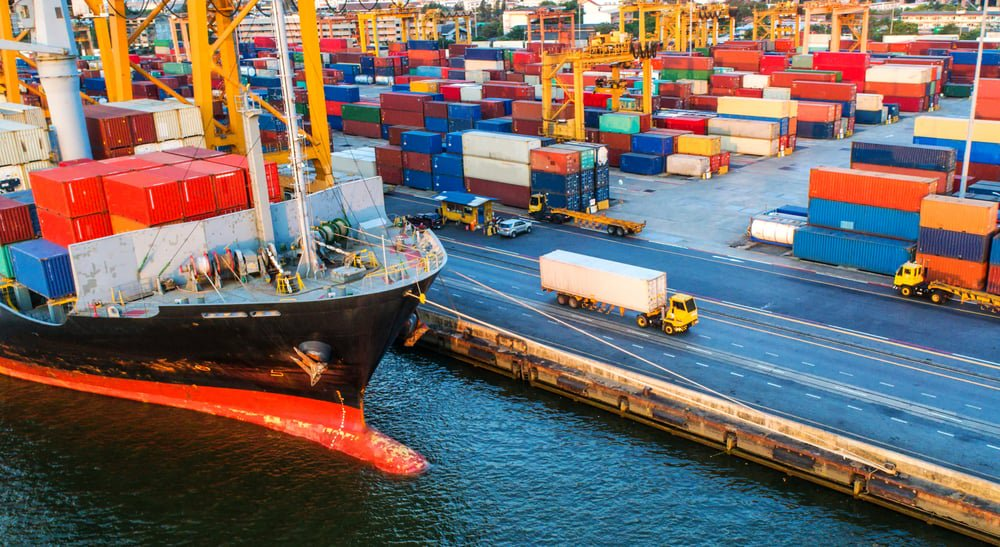 best freight forwarder