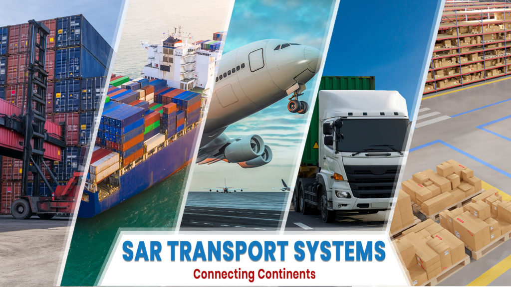 Multiple Freight Services_SAR