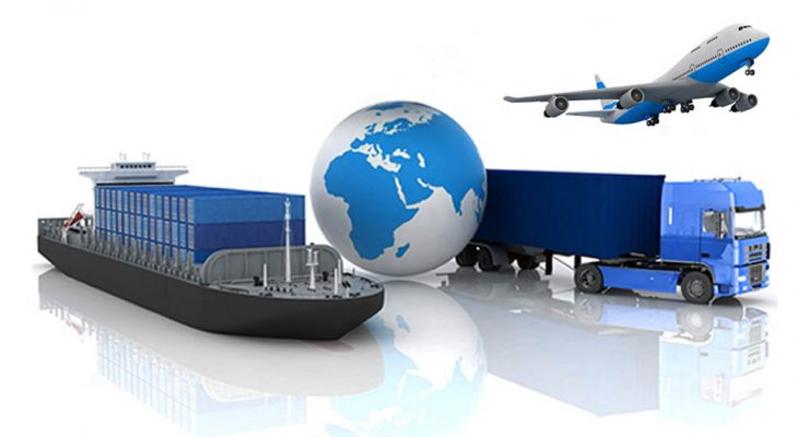 freight forwarder India