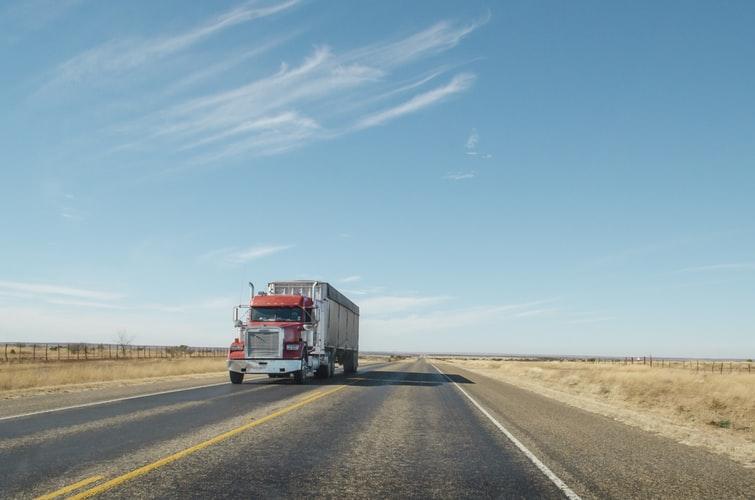 Trucking_SAR