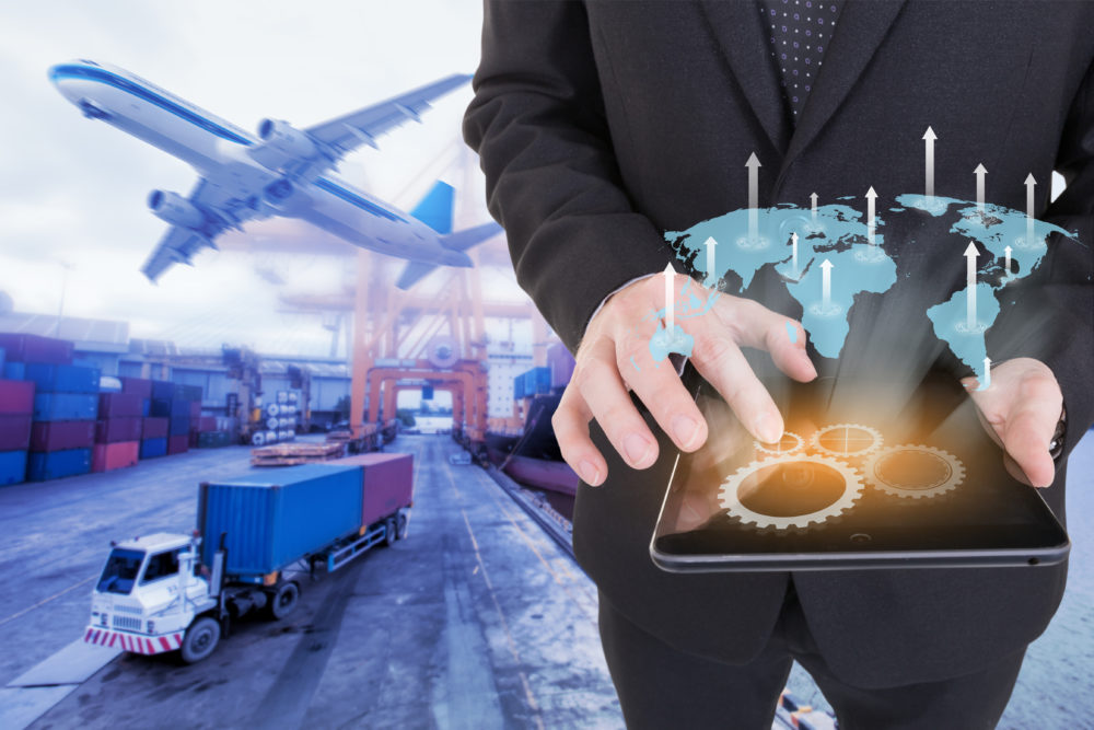 How Freight Forwarders are going to Benefit your Business? 1