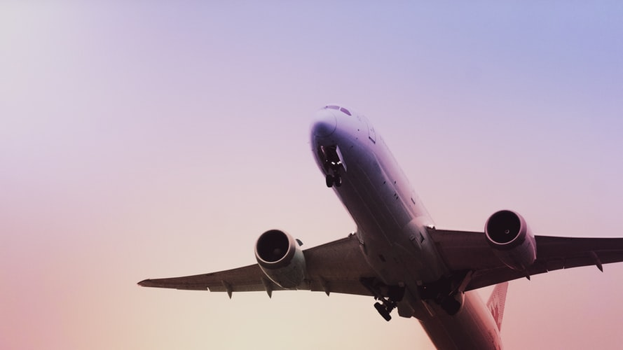 air freight_SAR