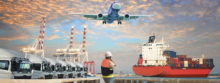 freight forwarder In India