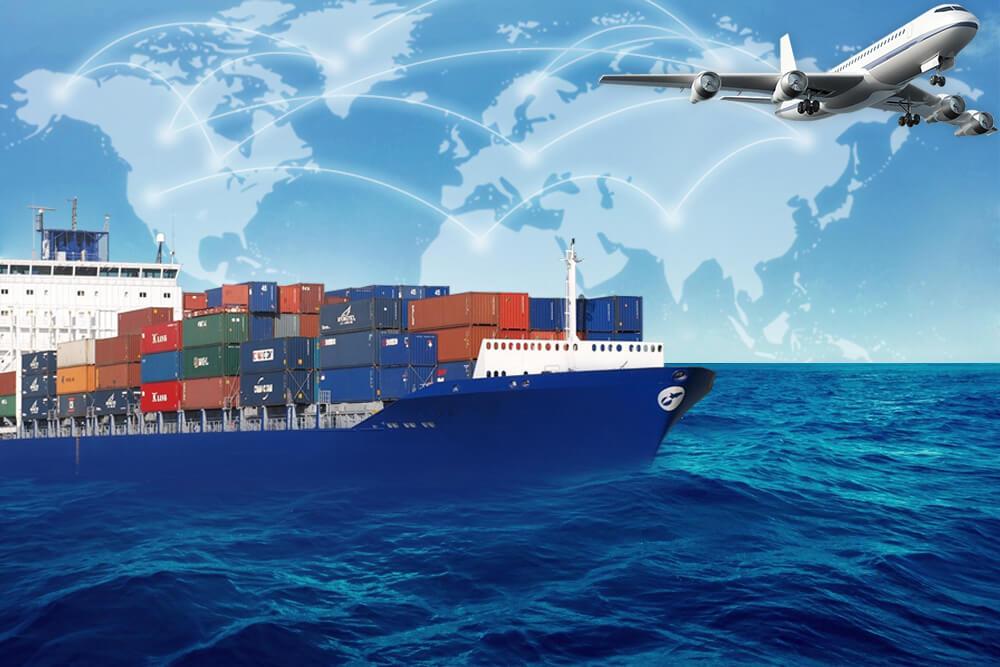 sea freight forwarder India