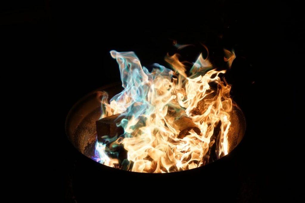 Flammable_ Hazardous goods