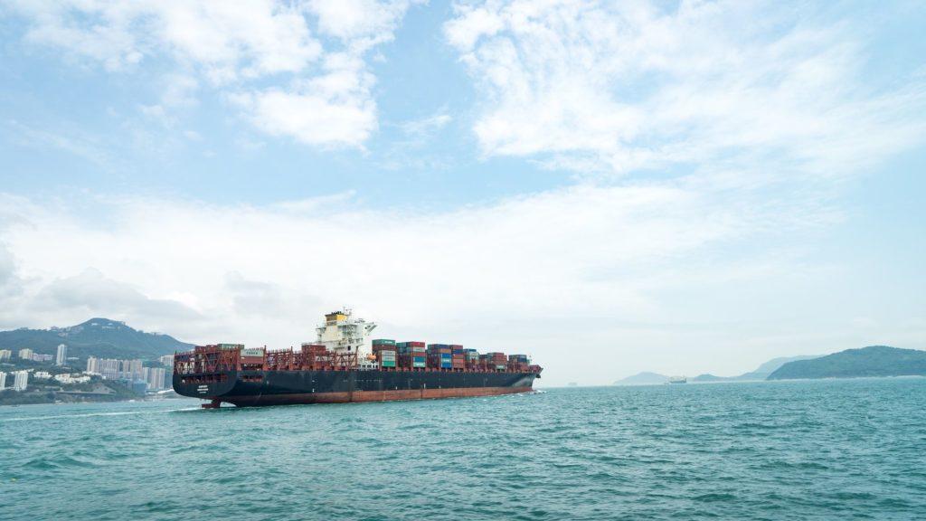 Sea freight carrying Dangerous goods_SAR