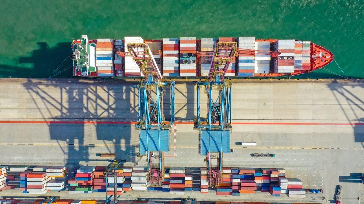 Transporting dangerous goods
