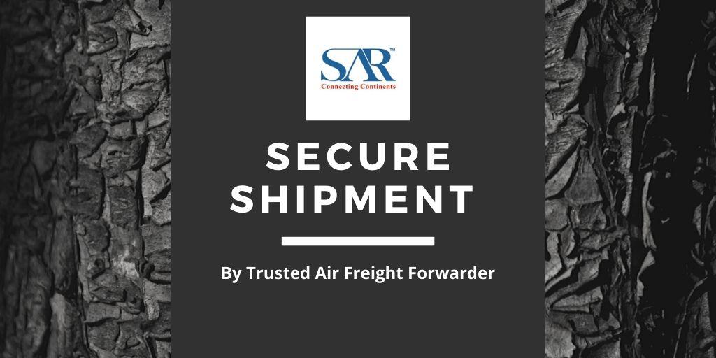 Air Freight Forwarder_SAR