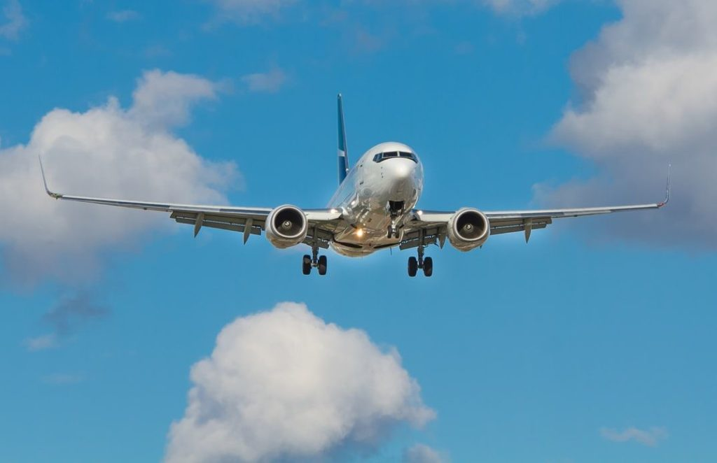 Air Shipping_SAR