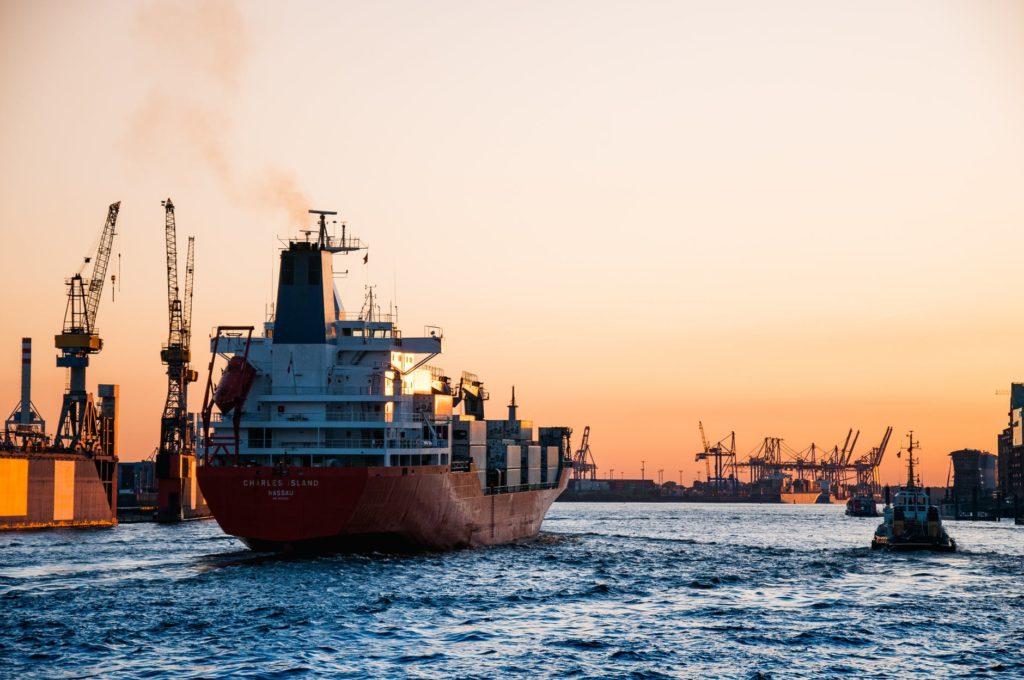 Bulk Shipping_SAR