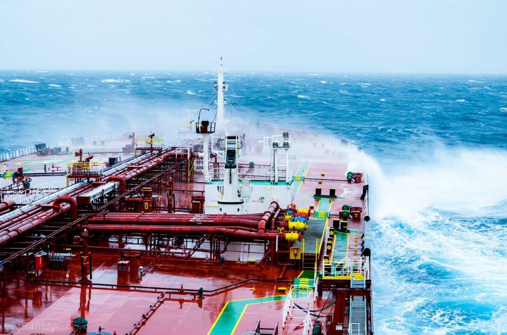 Ocean freight shipping services_SAR