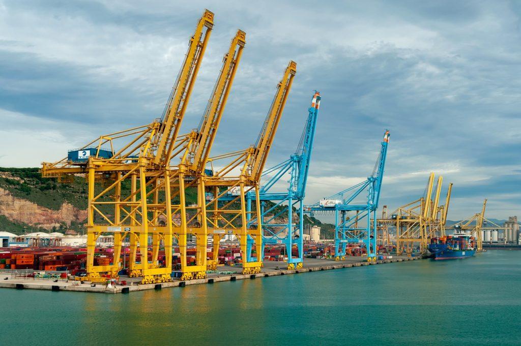 Ocean freight_SAR