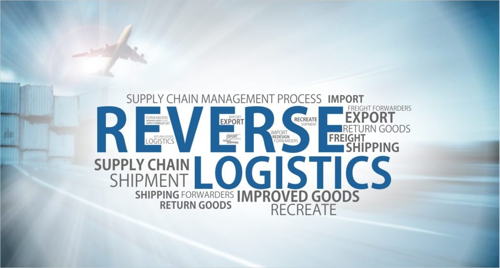 Reverse Logistics-SAR