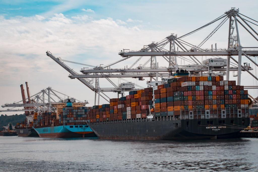 Sea-freight-by-Freight-forwarding-company_SAR