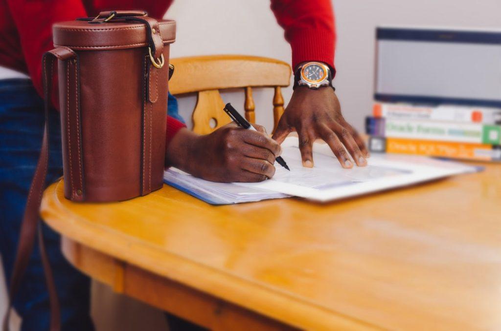 Signing BOL_SAR