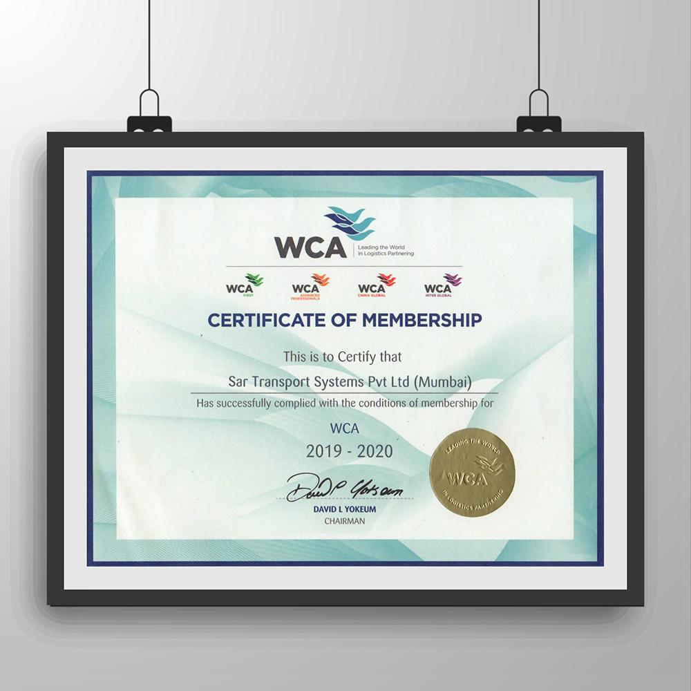 Our Membership 3