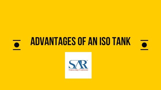 Advantages of ISO Tank