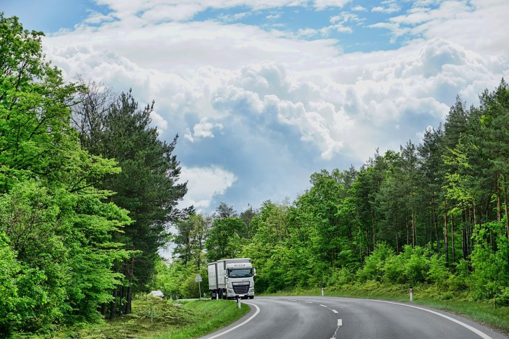 Best Trucking services in India_SAR