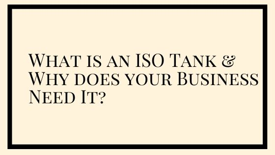 ISO Tank Featured Image_SAR