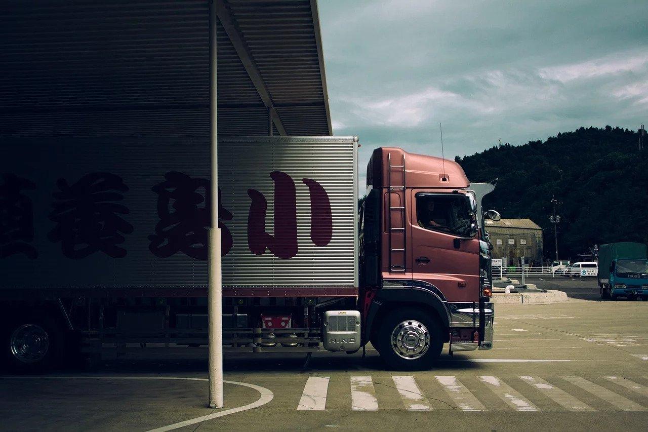 Road transportation & Shipment_SAR