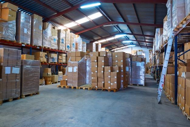 SAR Warehousing and Distribution Division