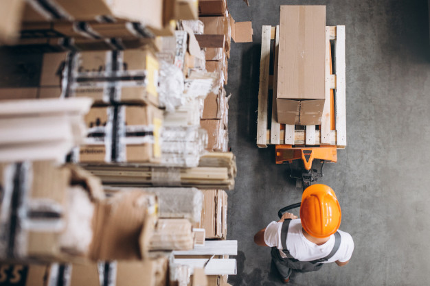 Top warehousing and distribution services_SAR