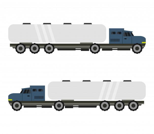 Transport fluids through ISO Tanks_SAR