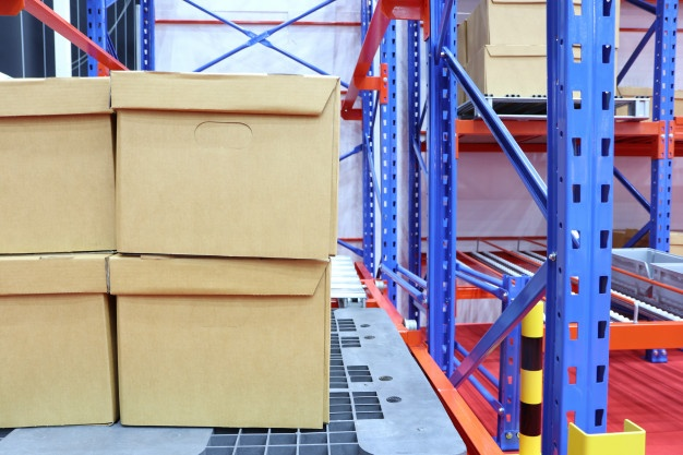 Warehousing & distribution company in Mumbai_SAR