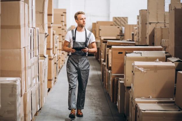 warehousing services _SAR