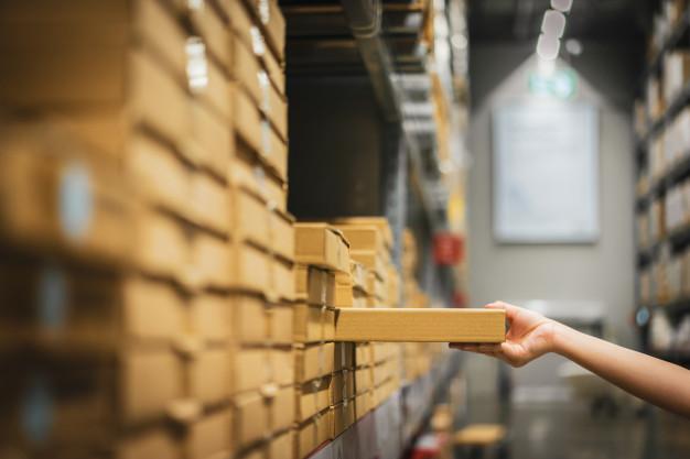 Warehouse and Storage_SAR
