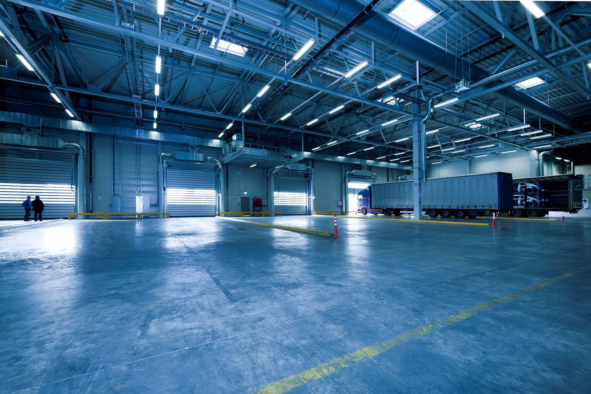 Warehousing and distribution Services_SAR