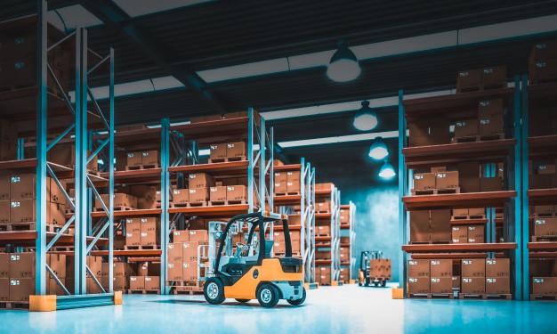 Warehouse and distribution_SAR