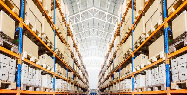 Warehousing 3PL_SAR