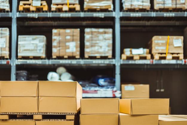 3PL Logistics company_ SAR