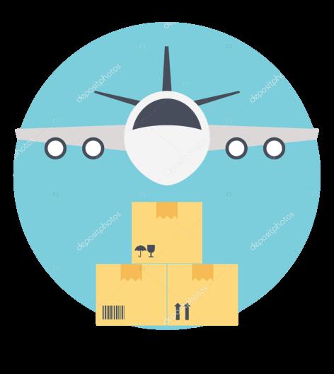 Air Freight 6