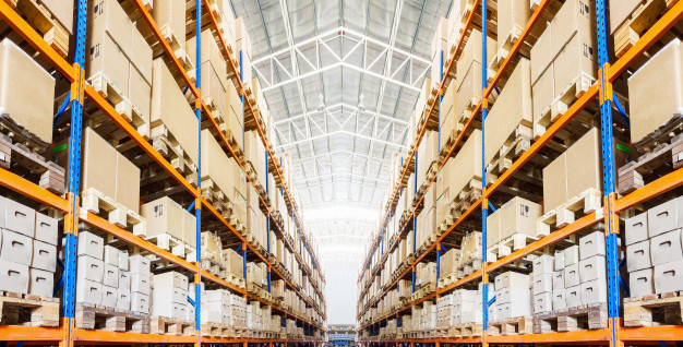 Big Warehousing _ SAR