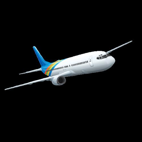 Air Freight 8