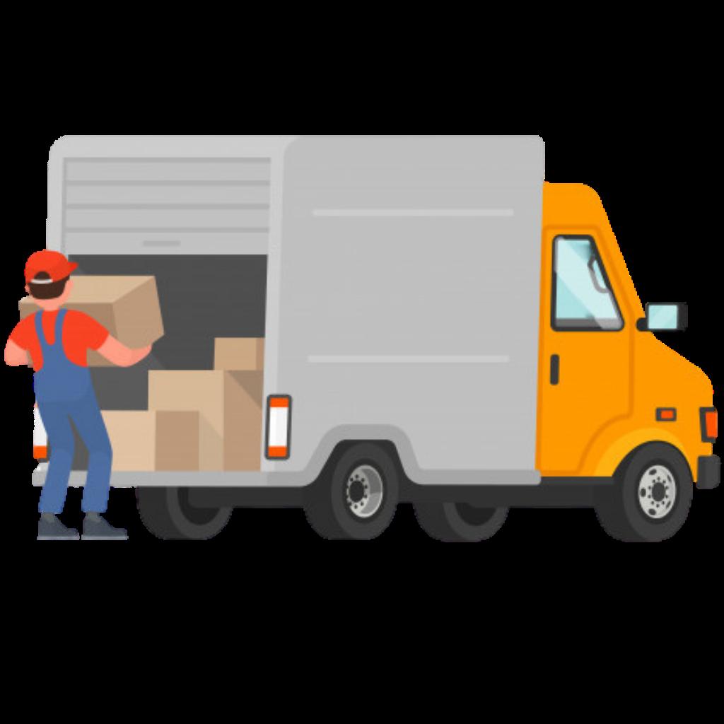 Cargo Consolidation 2