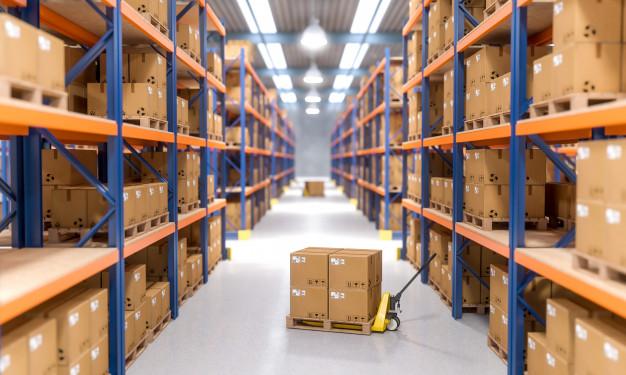 Warehousing_SAR