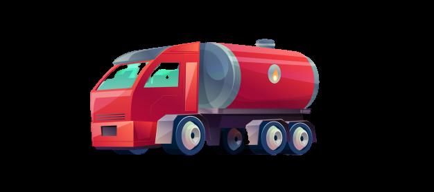 ISO Tank 2
